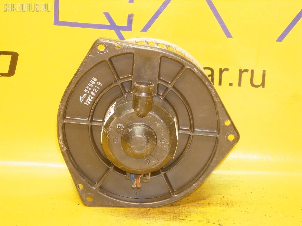 Мотор печки NISSAN AVENIR W11. Фото 6