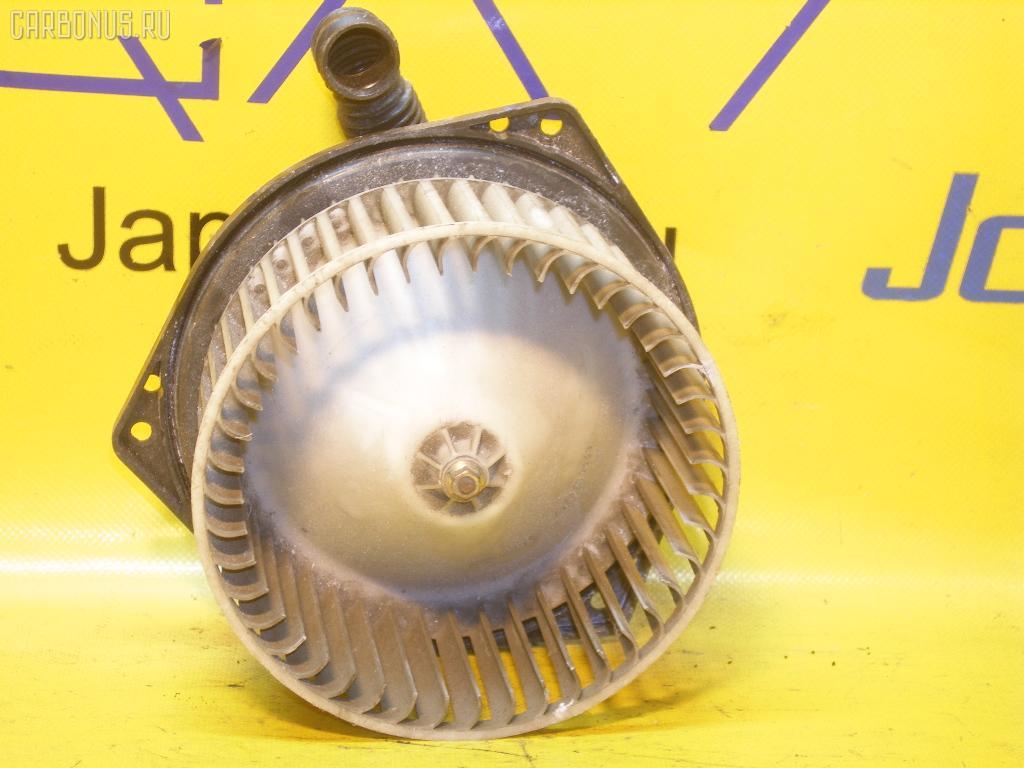 Мотор печки NISSAN AVENIR W11. Фото 7