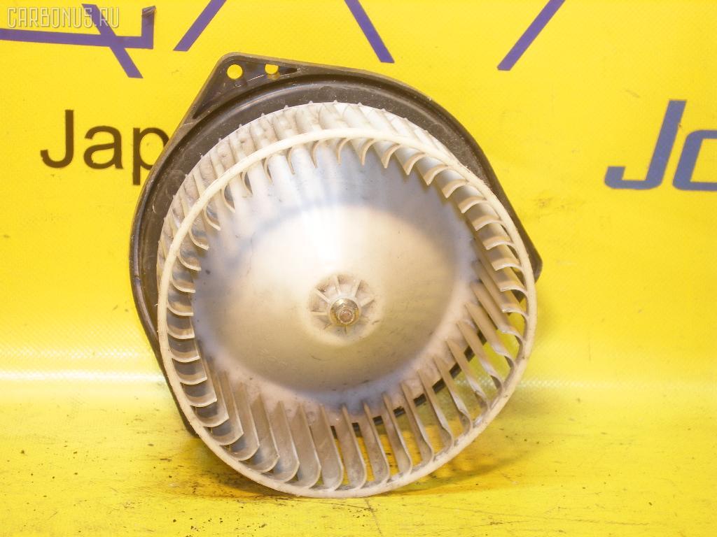 Мотор печки NISSAN AVENIR W11. Фото 9