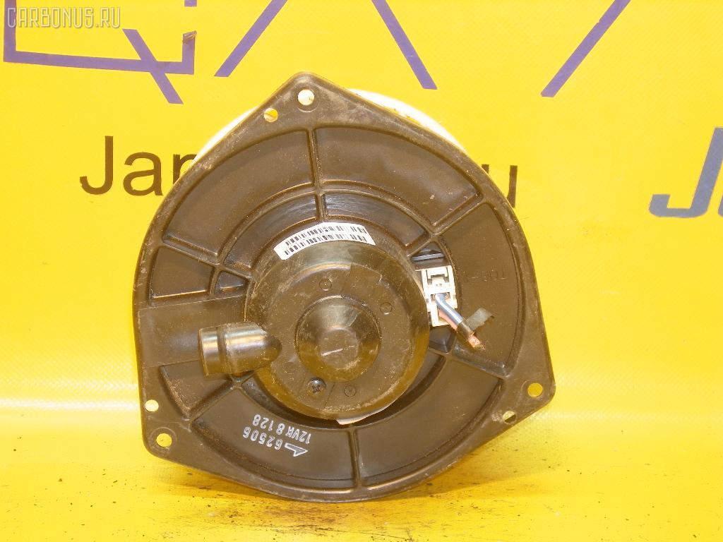 Мотор печки NISSAN AVENIR W11. Фото 10