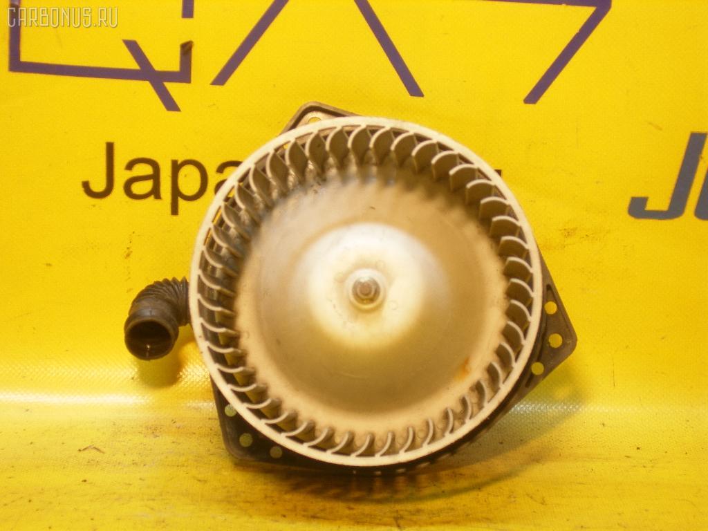Мотор печки NISSAN AD VAN VFY10. Фото 7