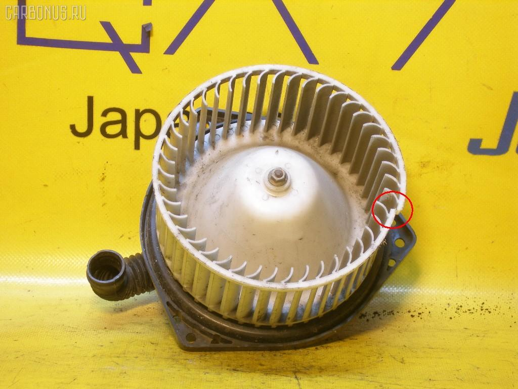 Мотор печки NISSAN AD VAN VFY10. Фото 9