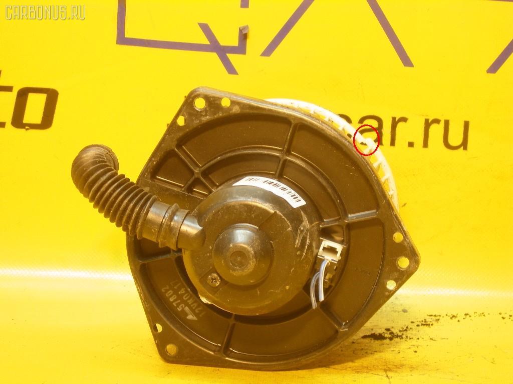 Мотор печки NISSAN AD VAN VFY10. Фото 10