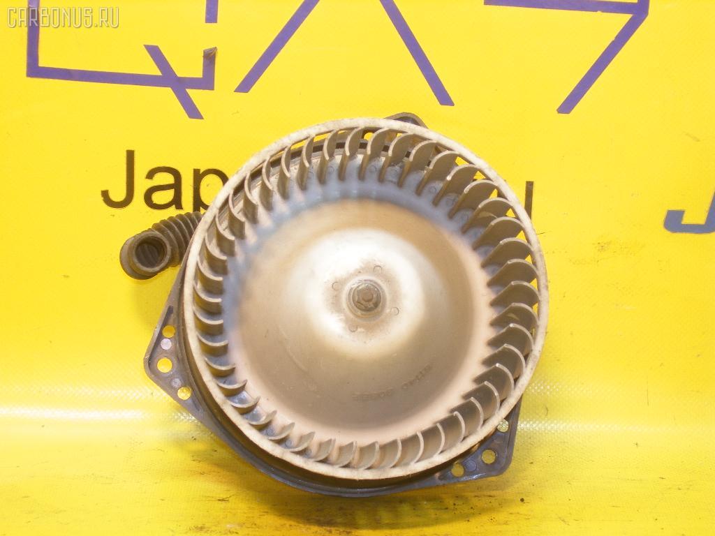 Мотор печки NISSAN AVENIR W10. Фото 4