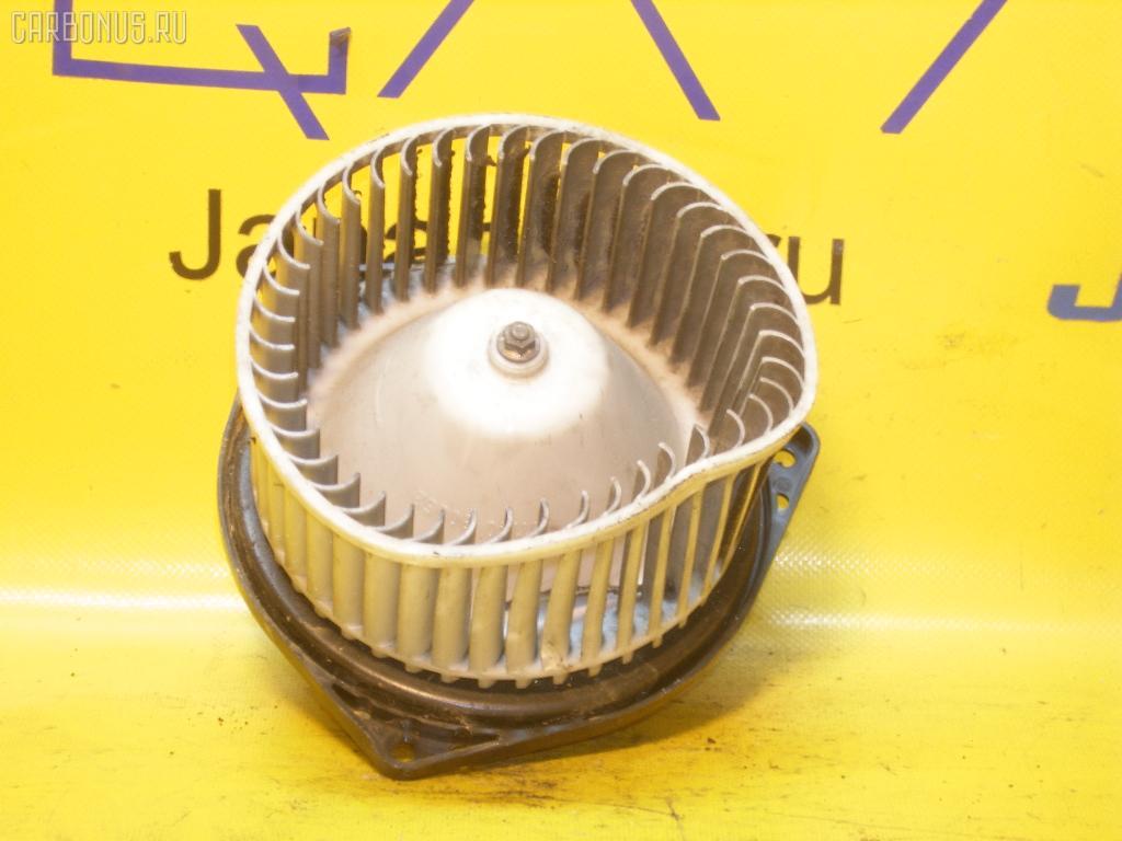Мотор печки NISSAN AVENIR W10. Фото 6