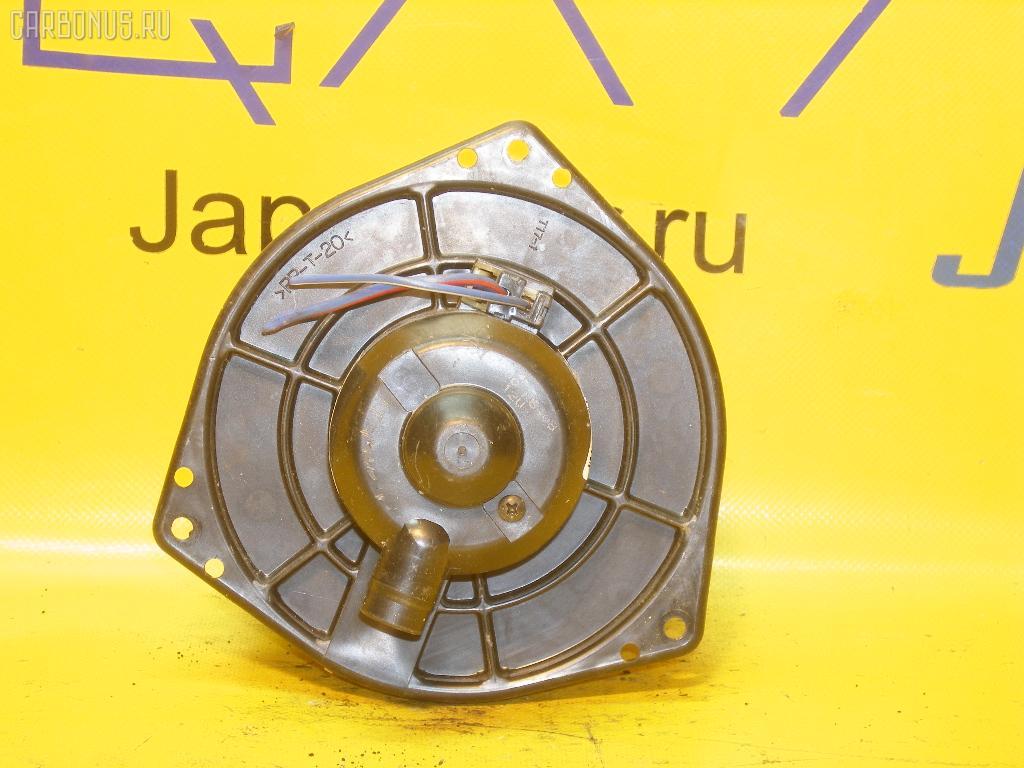 Мотор печки NISSAN AVENIR W10. Фото 7