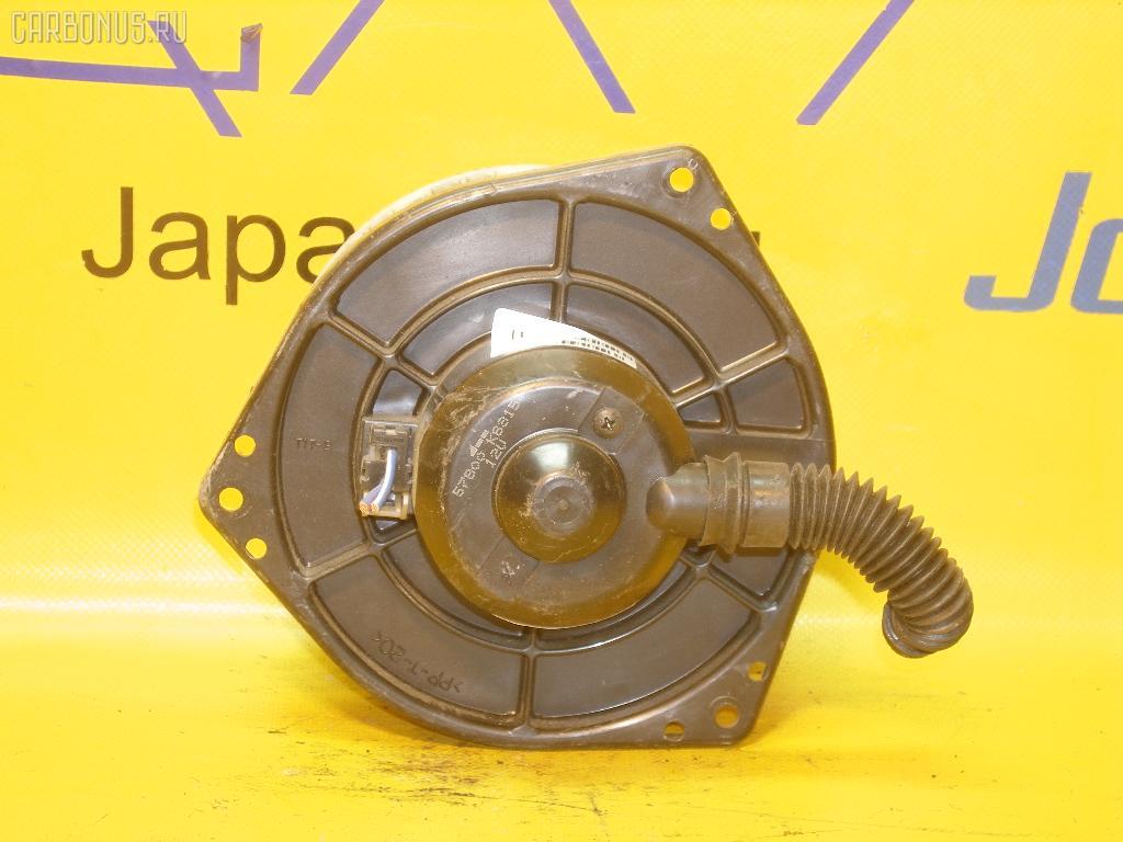 Мотор печки NISSAN AVENIR W10. Фото 9