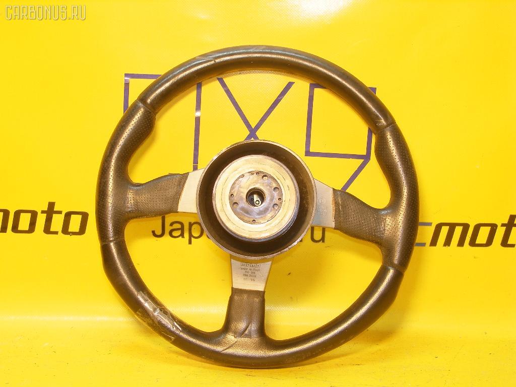 Руль. Фото 2