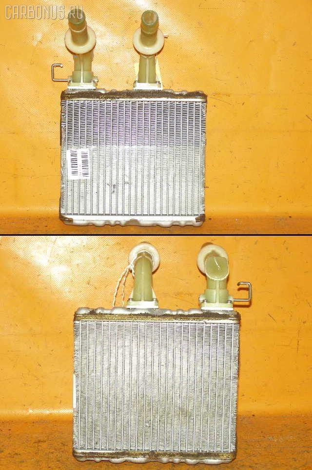 Радиатор печки NISSAN RNESSA PNN30 KA24DE. Фото 2