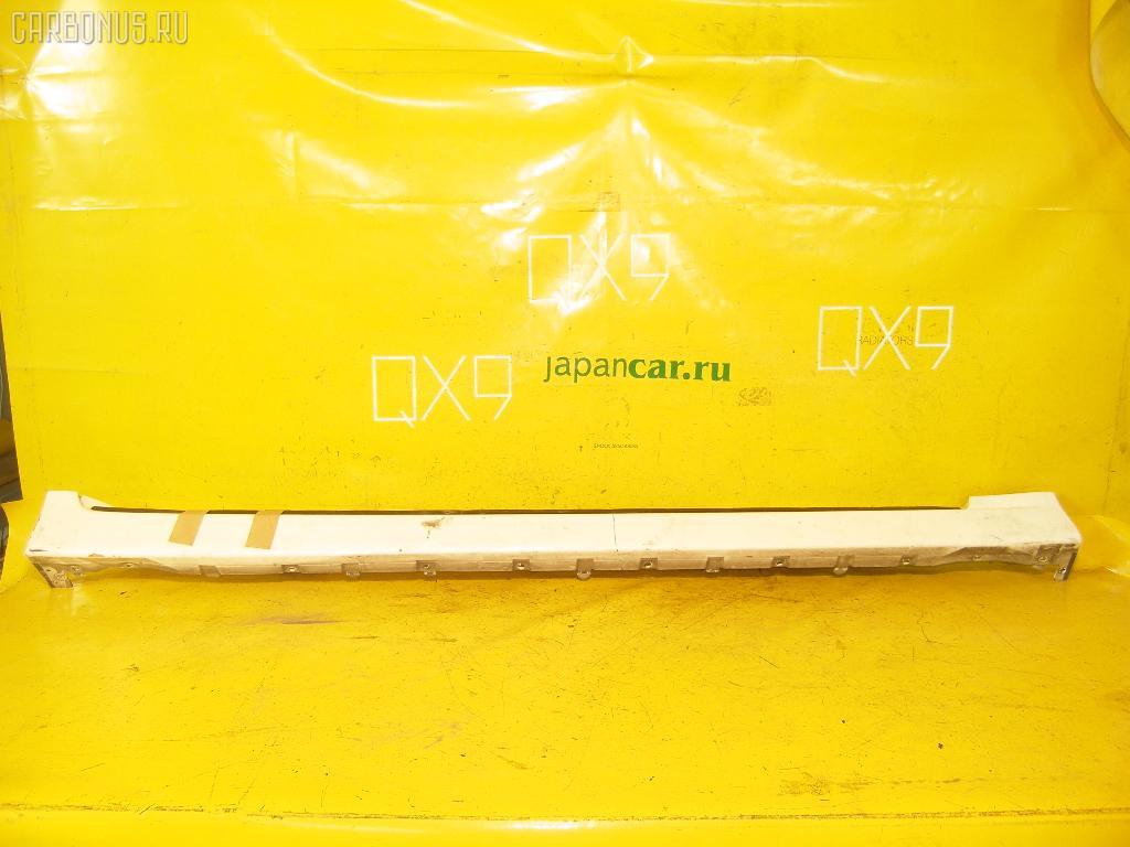 Порог кузова пластиковый ( обвес ) TOYOTA CROWN GRS180. Фото 4
