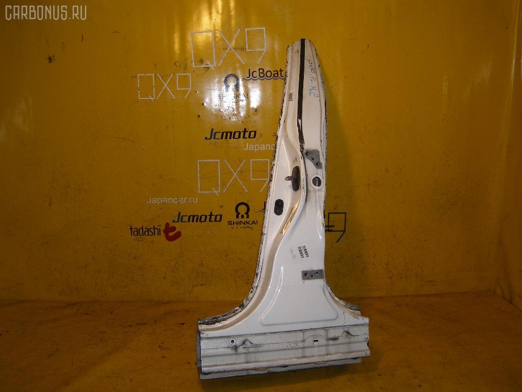 Стойка кузова средняя TOYOTA CROWN GRS180 4GR-FSE Фото 1