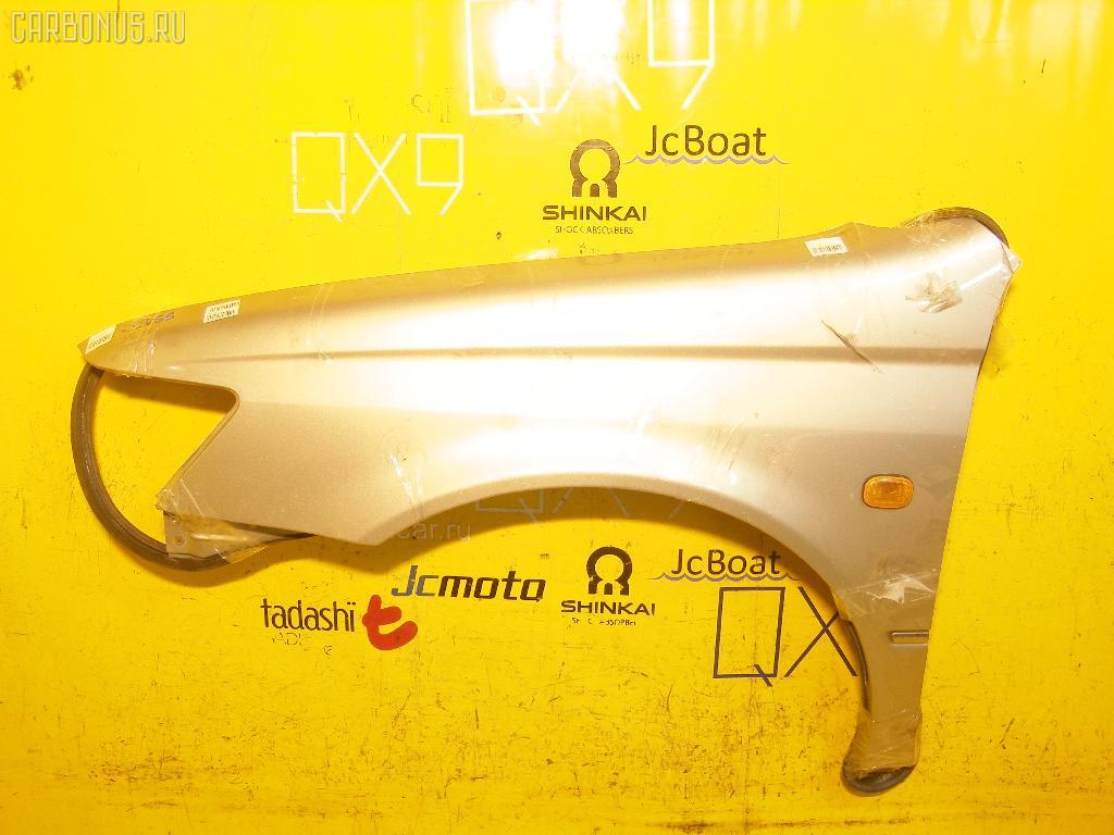 Крыло переднее TOYOTA VISTA SV50. Фото 10