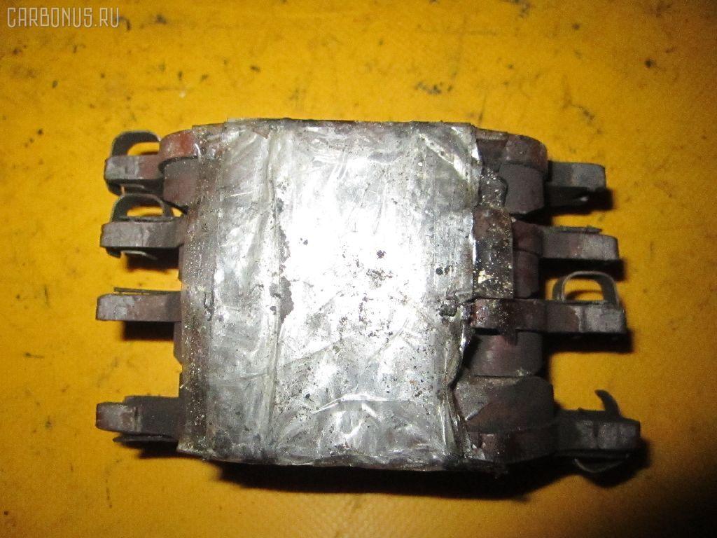 Тормозные колодки TOYOTA OPA ACT10 1AZ-FSE. Фото 11