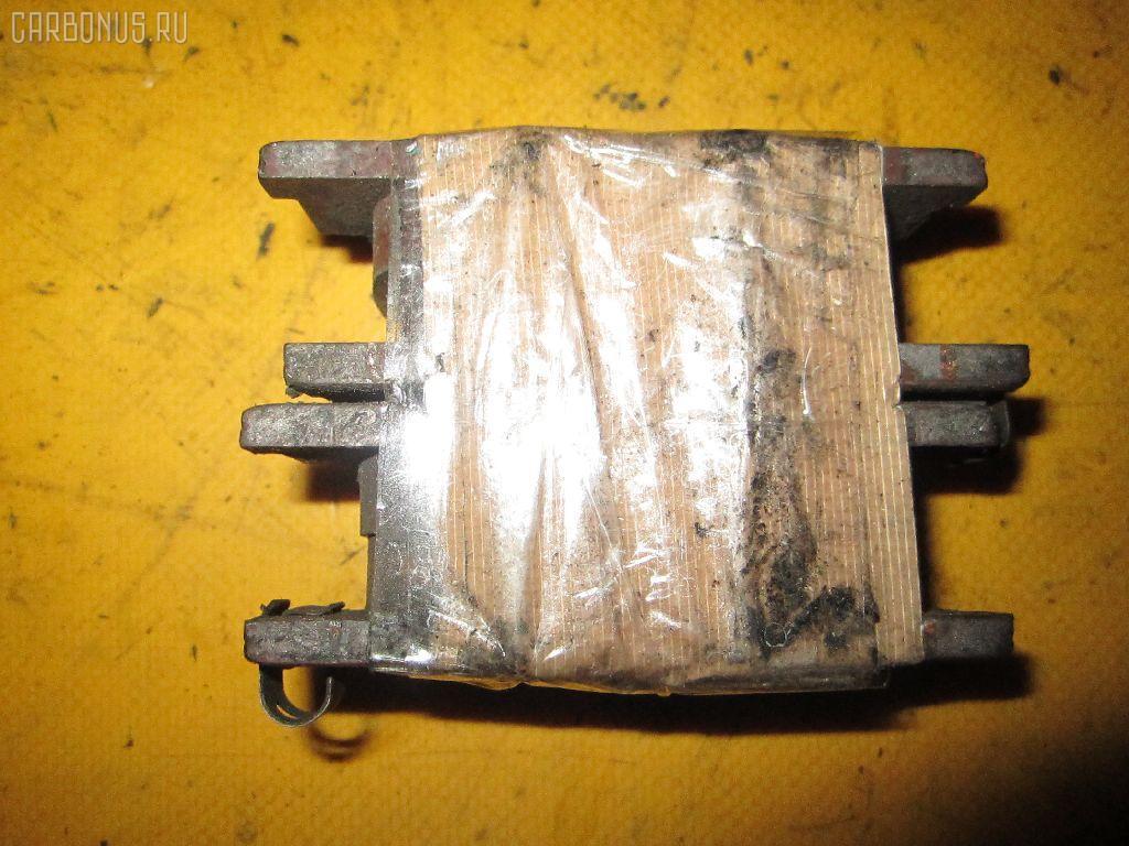 Тормозные колодки TOYOTA VISTA SV50 3S-FSE. Фото 2