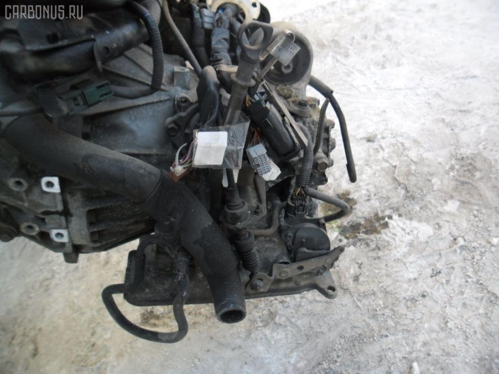 КПП автоматическая NISSAN LIBERTY RNM12 QR20DE Фото 5