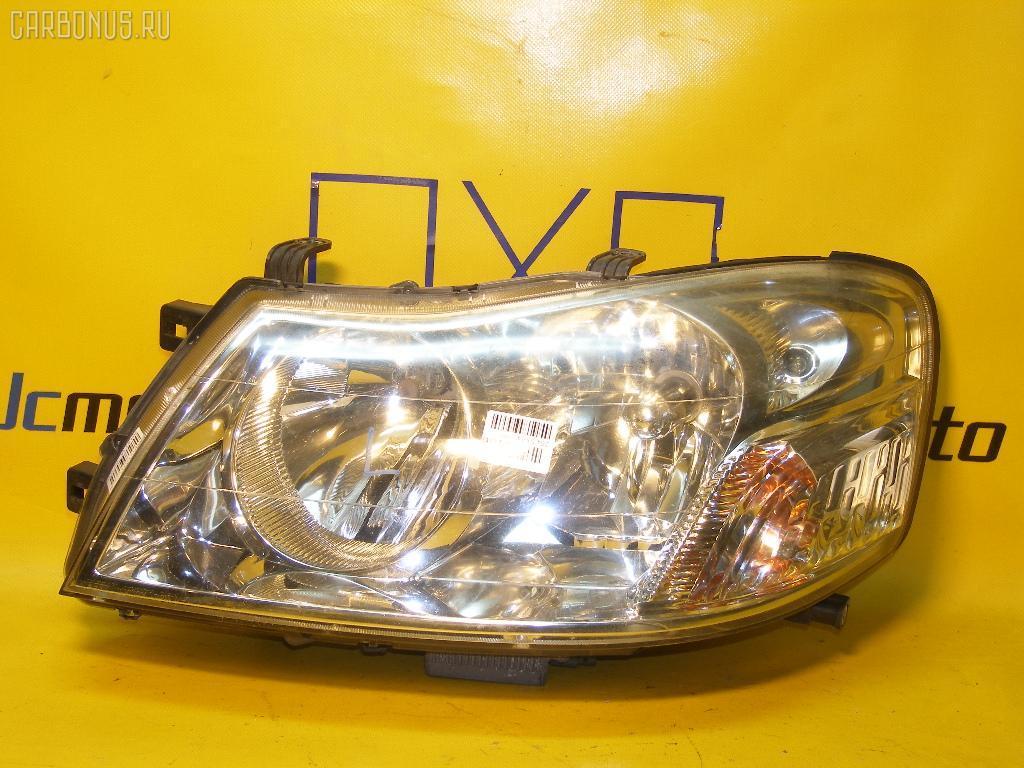 Фара Nissan Liberty RNM12 Фото 1