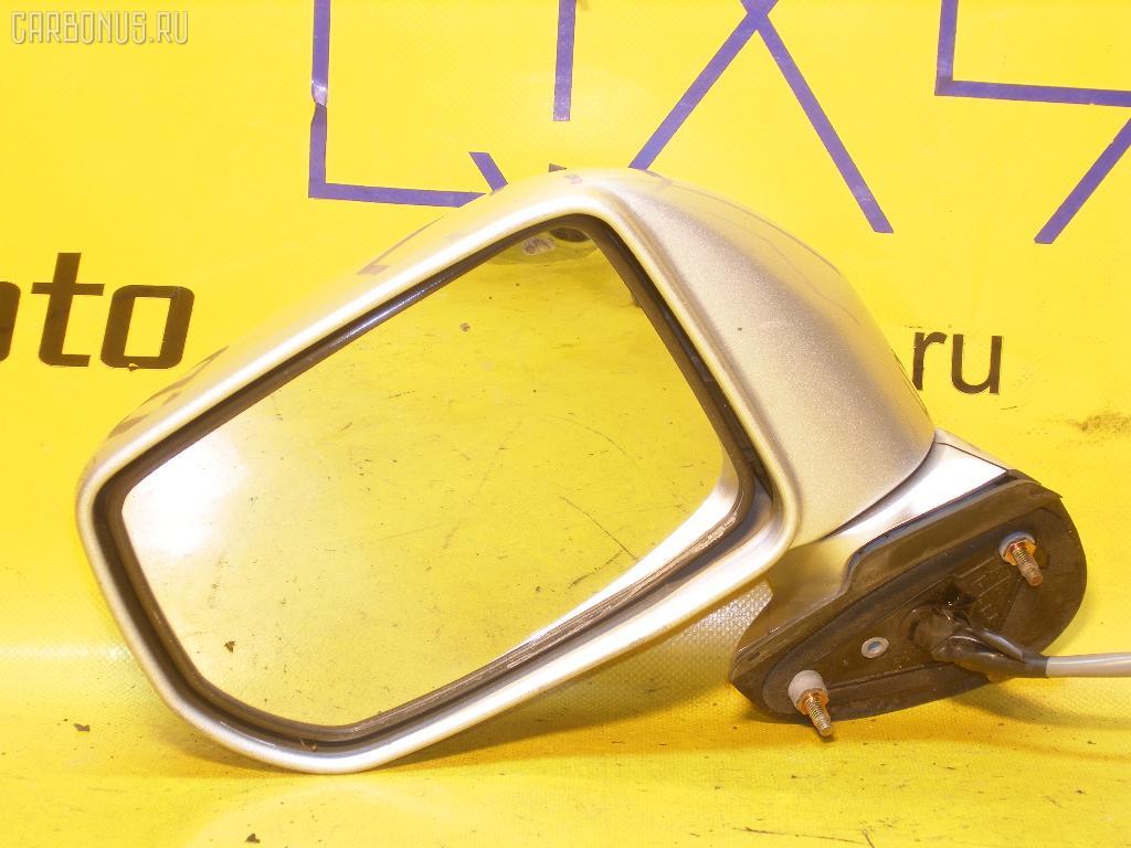 Зеркало двери боковой NISSAN LIBERTY RNM12. Фото 3
