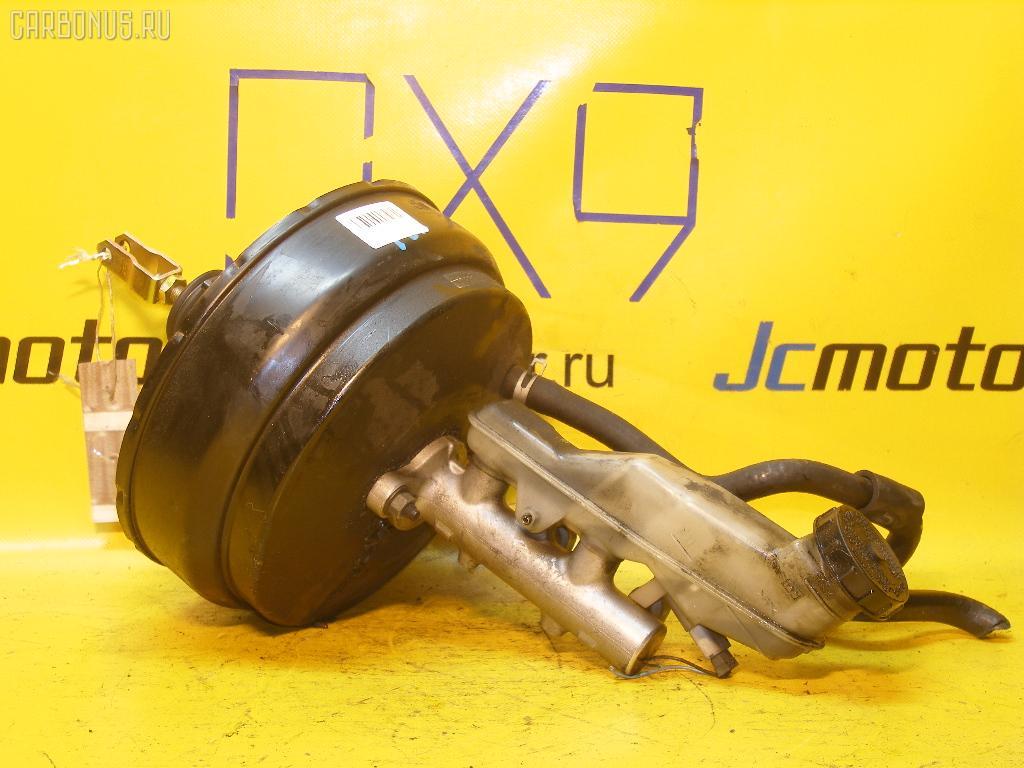 Главный тормозной цилиндр NISSAN TEANA J31 VQ23DE. Фото 3