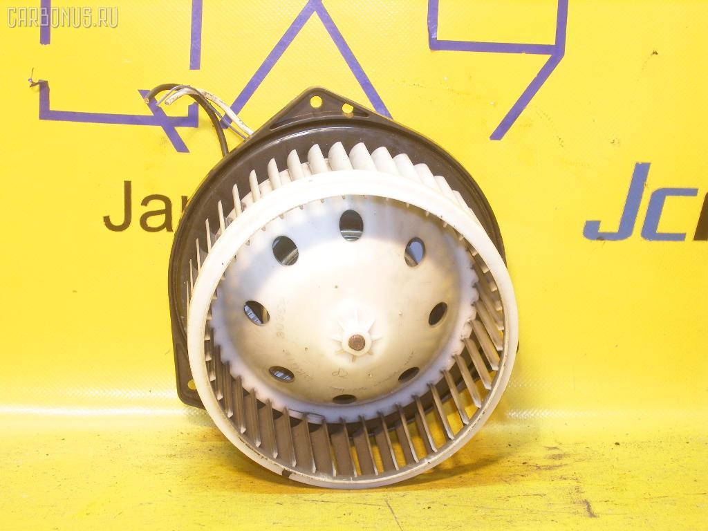 Мотор печки NISSAN TEANA J31. Фото 4