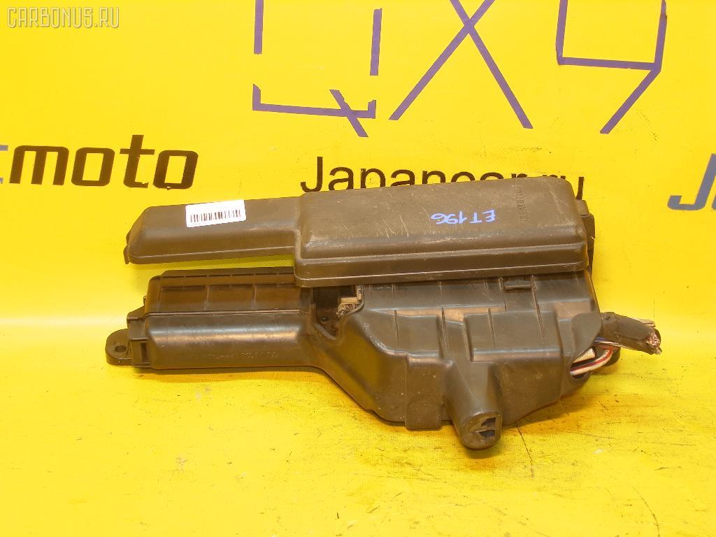 Блок предохранителей TOYOTA CALDINA ET196V 5E-FE. Фото 6
