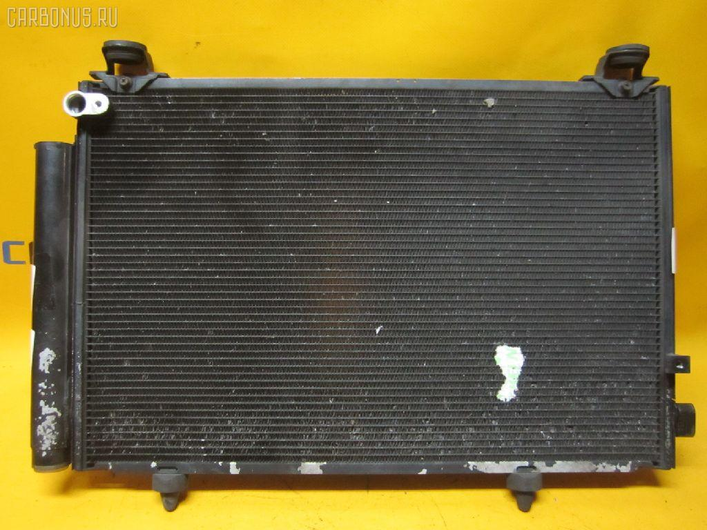 Радиатор кондиционера TOYOTA IST NCP61 1NZ-FE. Фото 2