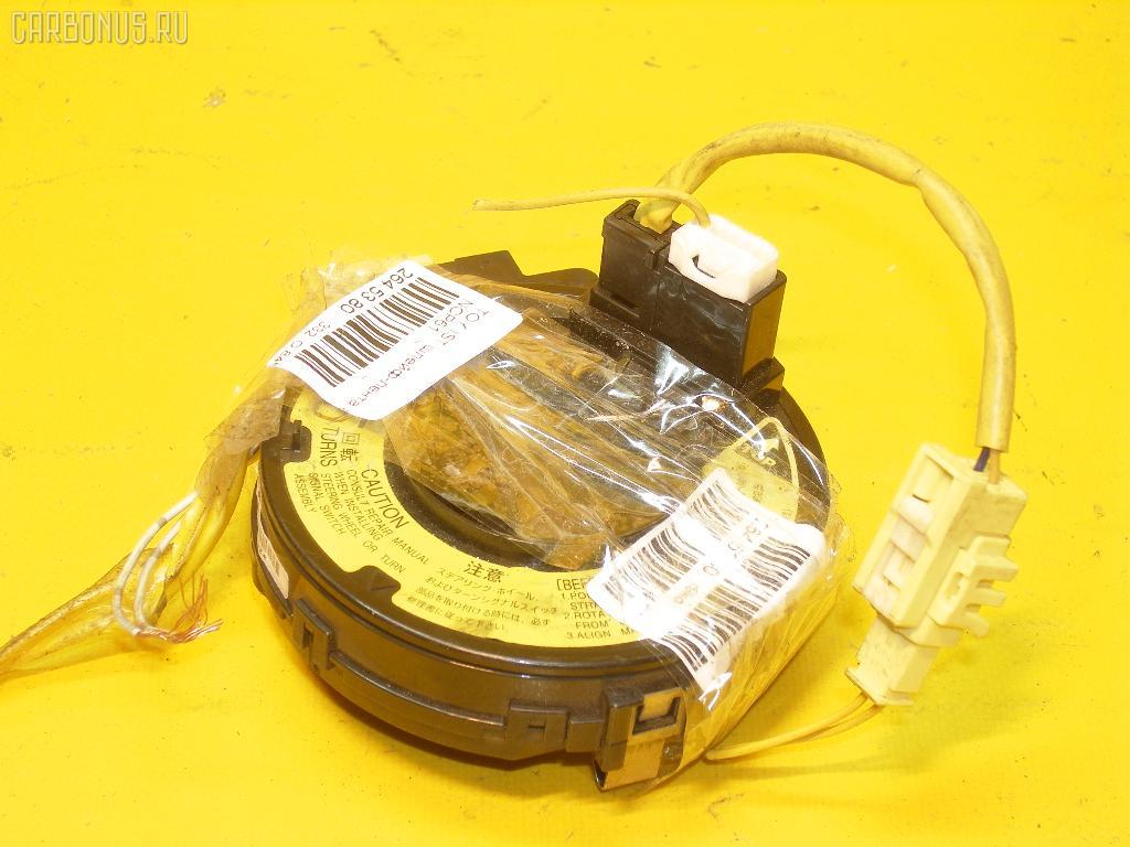 Шлейф-лента air bag TOYOTA FUNCARGO NCP20. Фото 11