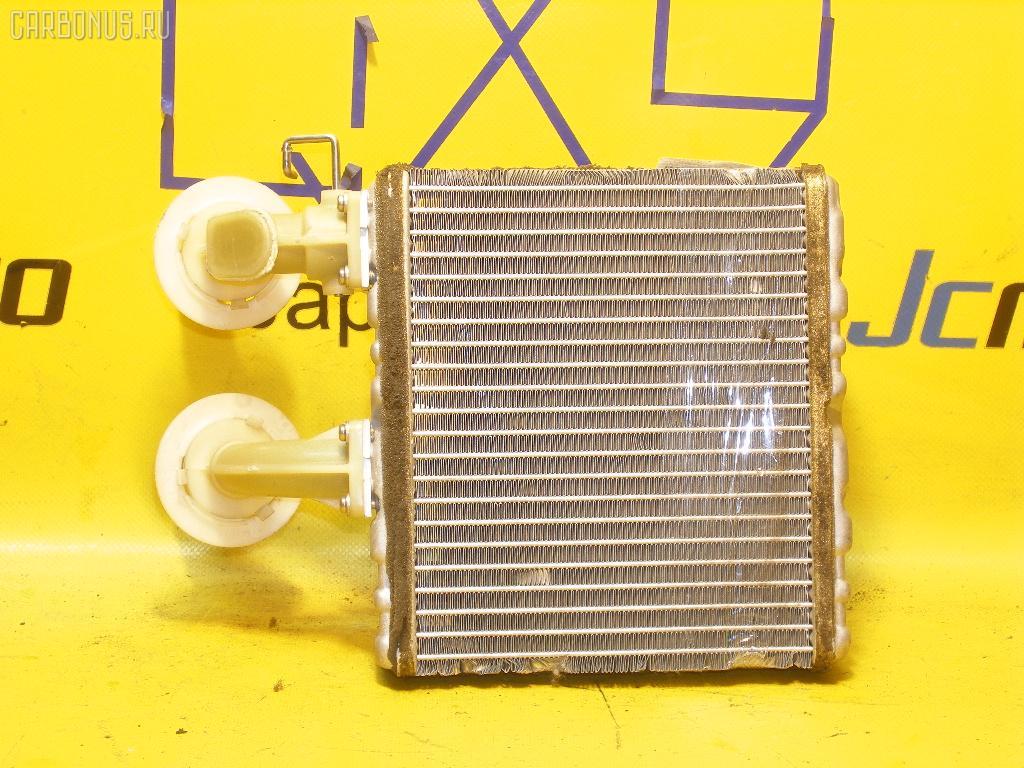 Радиатор печки NISSAN AVENIR W11 QG18DE. Фото 1