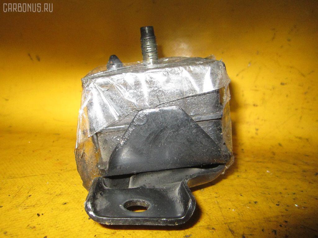 Подушка двигателя SUBARU IMPREZA WAGON GG2 EJ15. Фото 4