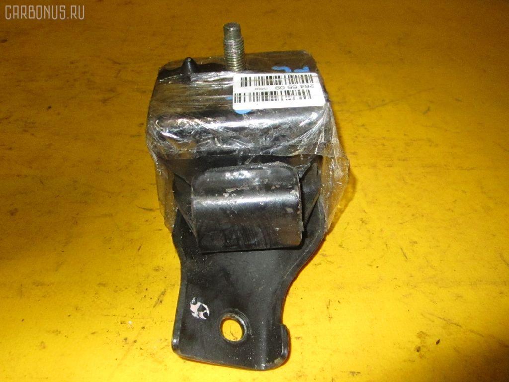 Подушка двигателя SUBARU IMPREZA WAGON GG2 EJ15. Фото 3