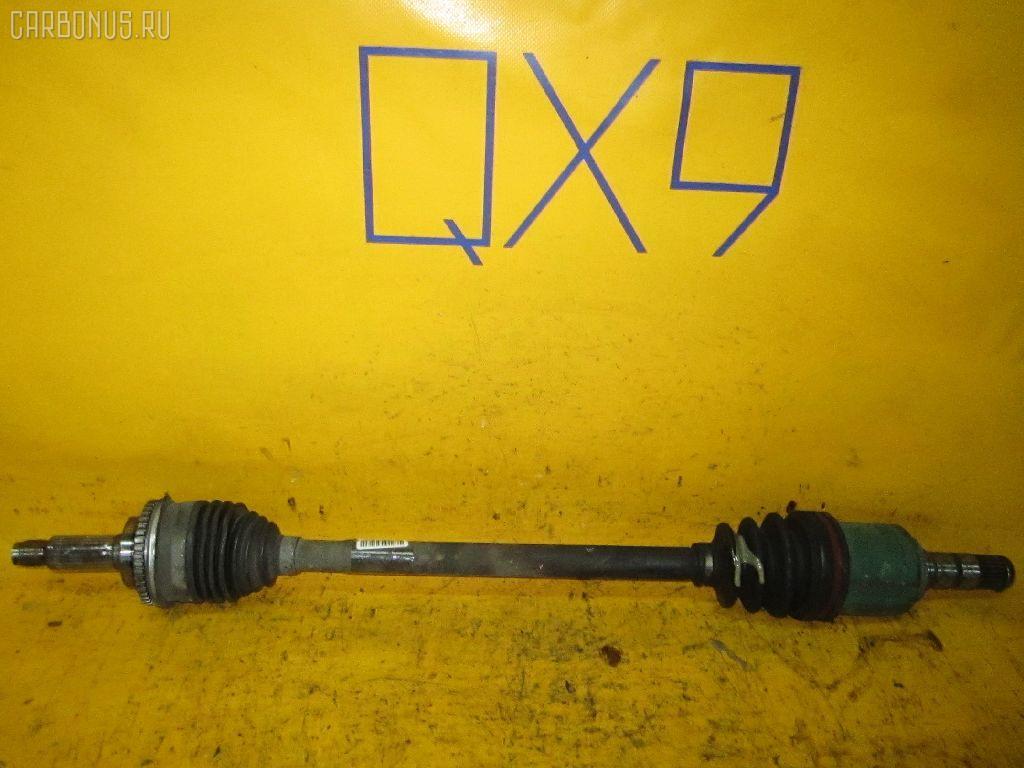 Привод SUBARU IMPREZA WAGON GG2 EJ15. Фото 10