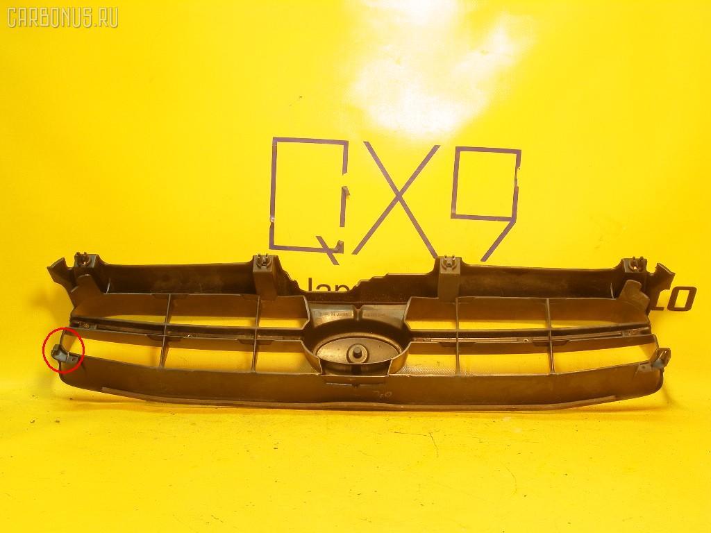 Решетка радиатора SUBARU IMPREZA WAGON GG2. Фото 7
