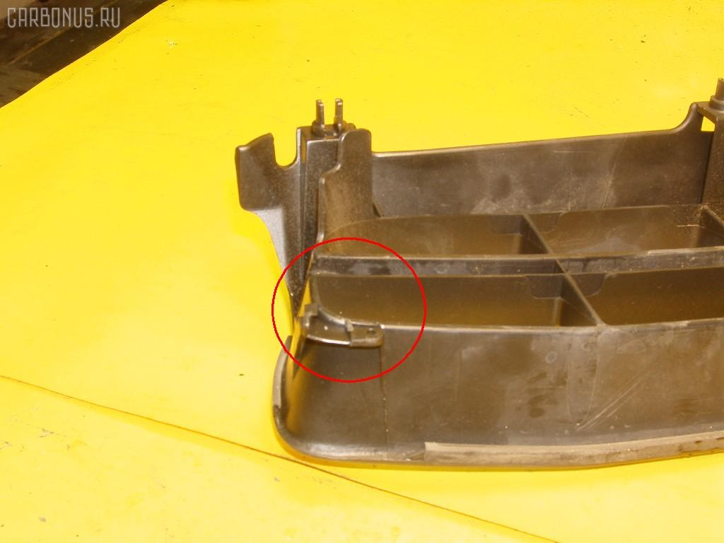 Решетка радиатора SUBARU IMPREZA WAGON GG2. Фото 8