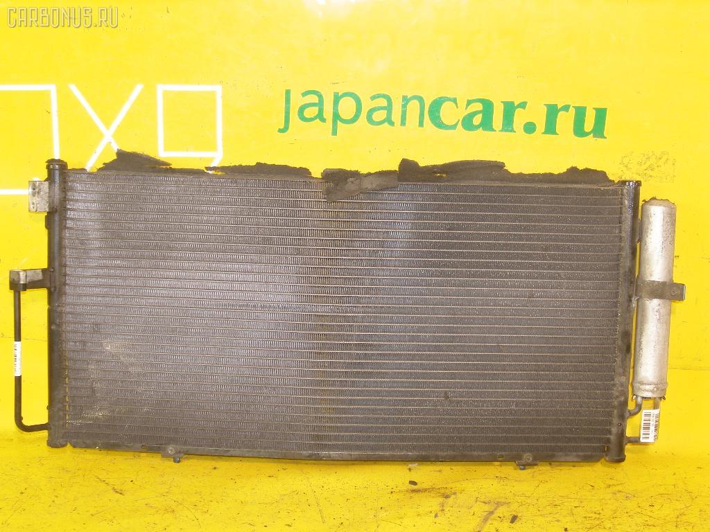 Радиатор кондиционера SUBARU IMPREZA WAGON GG3 EJ15. Фото 3