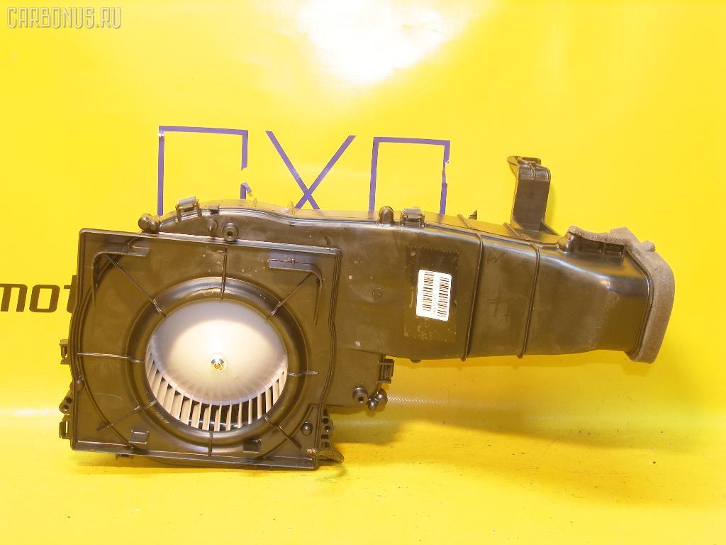 Мотор печки SUBARU IMPREZA WAGON GG2. Фото 9
