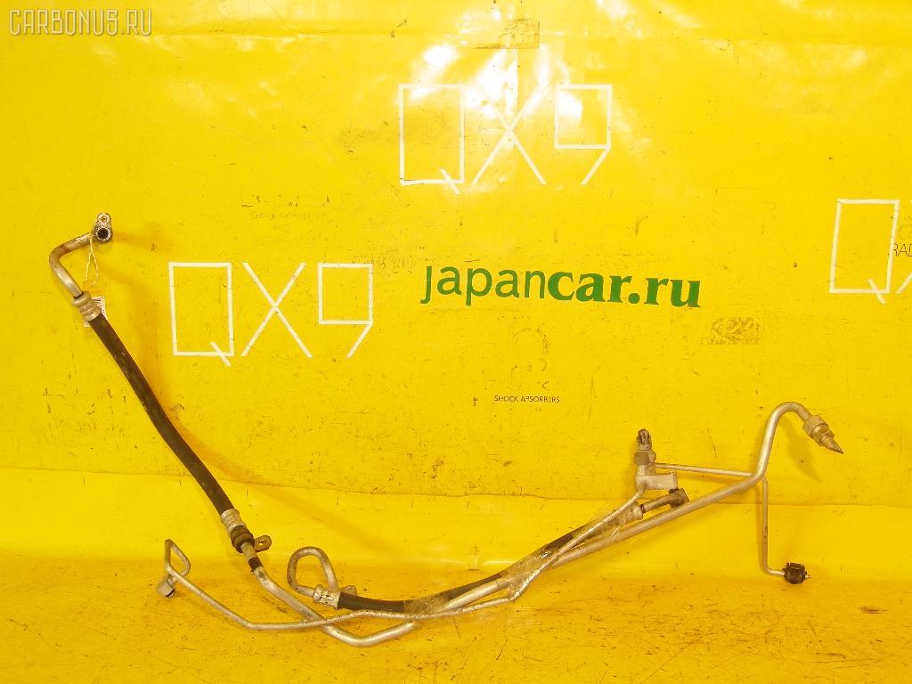 Шланг кондиционера DAIHATSU YRV M201G K3-VE. Фото 1
