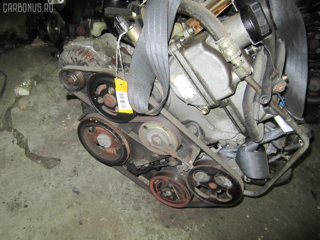 Двигатель DAIHATSU YRV M201G K3-VET. Фото 7