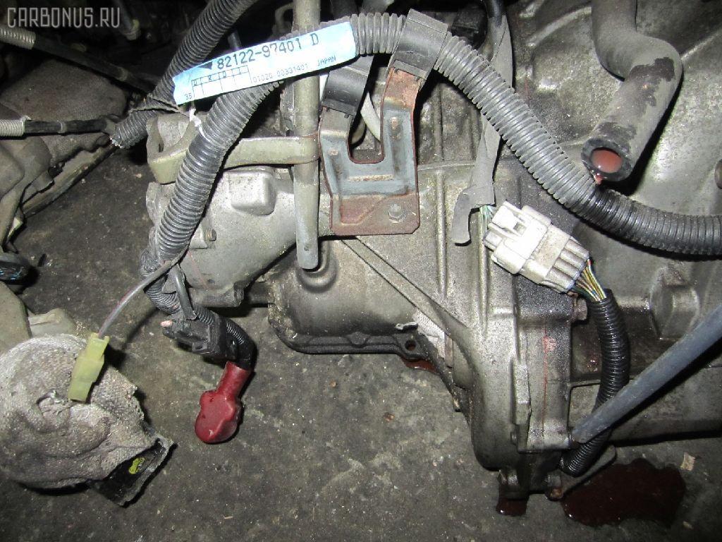 КПП автоматическая DAIHATSU YRV M201G K3-VET. Фото 6