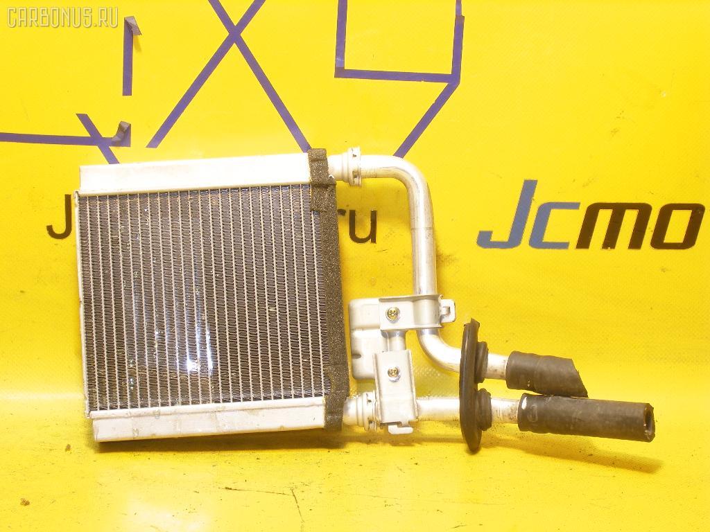 Радиатор печки DAIHATSU YRV M201G K3-VE. Фото 2