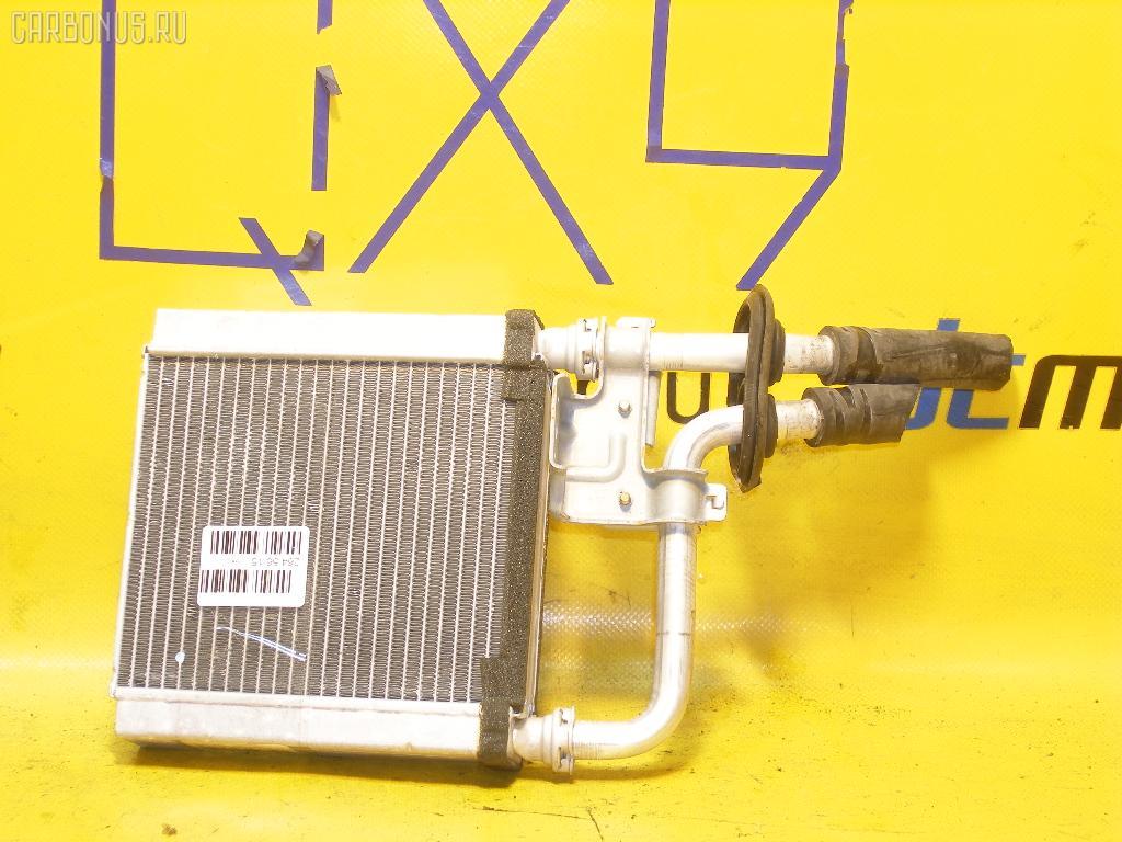 Радиатор печки DAIHATSU YRV M201G K3-VE. Фото 3