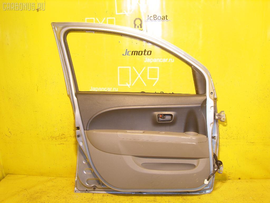 Дверь боковая TOYOTA PASSO KGC10. Фото 5