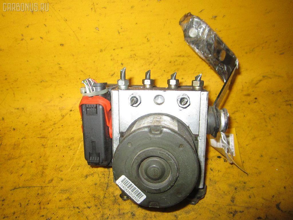 Блок ABS TOYOTA PASSO KGC10 1KR-FE. Фото 2