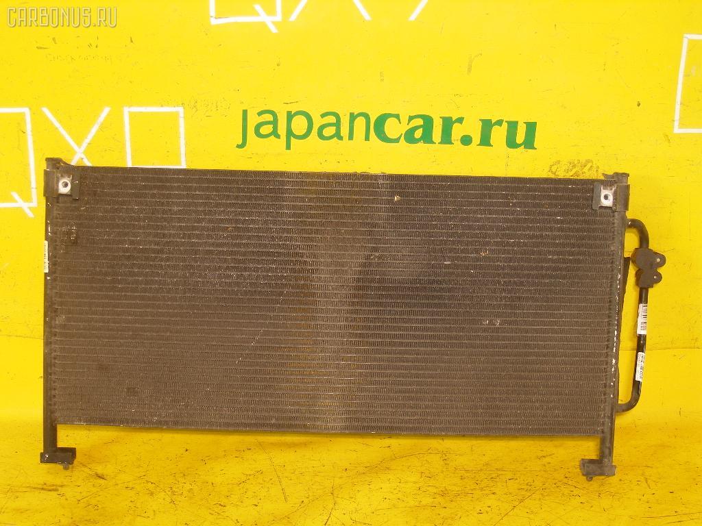 Радиатор кондиционера SUBARU FORESTER SF9 EJ25. Фото 2