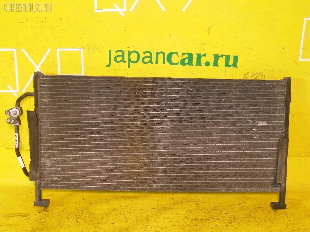 Радиатор кондиционера SUBARU FORESTER SF9 EJ25. Фото 3
