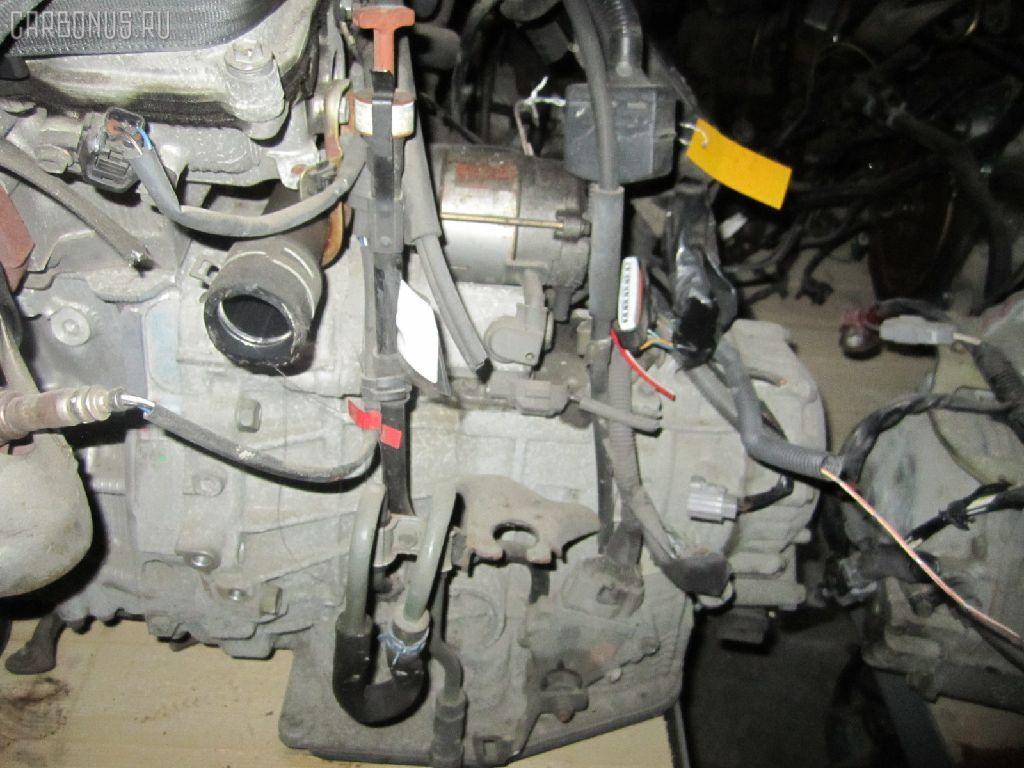 КПП автоматическая TOYOTA MARK II QUALIS MCV25W 2MZ-FE. Фото 4