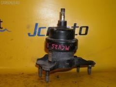 Подушка двигателя Toyota Mark ii qualis MCV25W 2MZ-FE Фото 2
