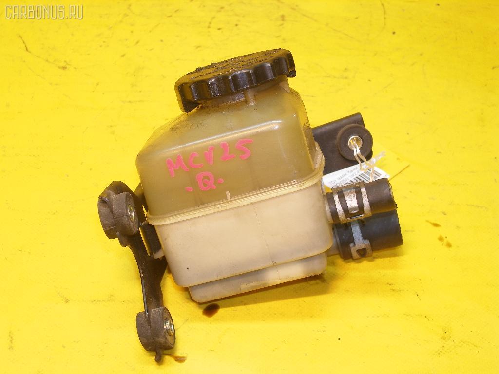 Бачок гидроусилителя TOYOTA WINDOM MCV21 2MZ-FE. Фото 3