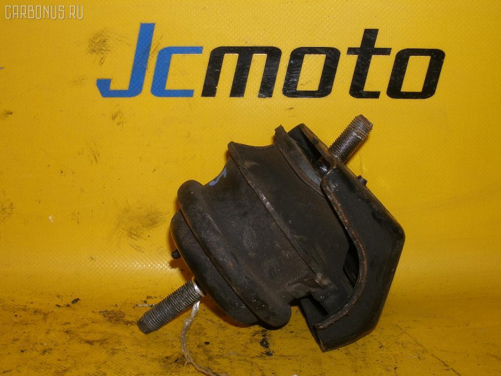 Подушка двигателя TOYOTA MARK II JZX93 1JZ-GE. Фото 6