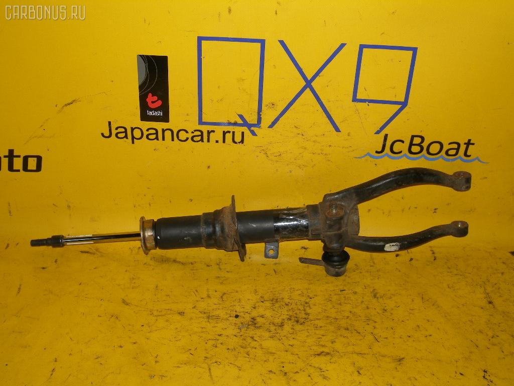 Стойка TOYOTA MARK II JZX105 1JZ-GE. Фото 2