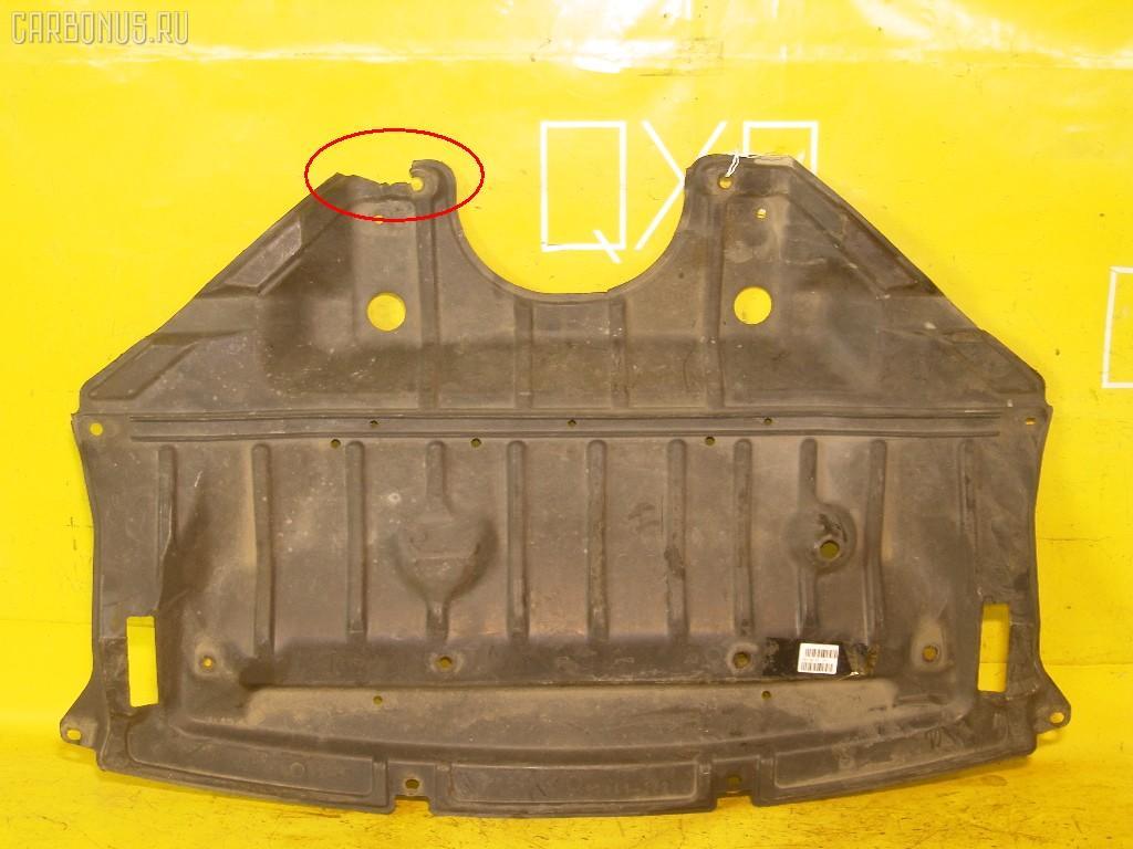 Защита двигателя TOYOTA MARK II JZX105 1JZ-GE. Фото 4