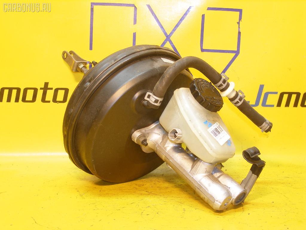 Главный тормозной цилиндр TOYOTA MARK II JZX105 1JZ-GE. Фото 1